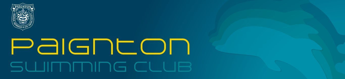Welcome to Paignton Swimming Club